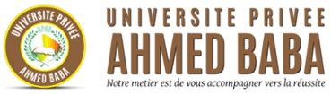 Université Privée Ahmed Baba