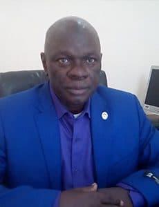 Pr. Famagan Oule KONATE