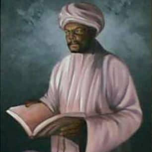 Ahmed Baba